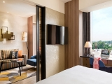 A Suite Life at Hotel Jen Tanglin Singapore by Shangri-La