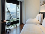 Escape Family Staycation Deal at Element Kuala Lumpur