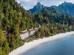 Taste Every 4th Night Free in The Andaman, a Luxury Collection Resort, Langkawi