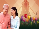 50% Off Singapore Resident Senior Rates in Gardens by the Bay