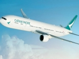 Cathay Pacific Airfare Promotion: All inclusive fare from SGD310!