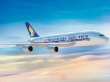 Singapore Airlines Airfare Promotion: All inclusive fare from SGD188!