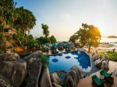25th Anniversary Offer at Banyan Tree Hotel