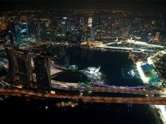 Singapore Grand Prix 2019 Early Bird Special in Ascott Properties