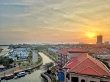 Up to 15% Savings at Casa del Rio Melaka with OCBC