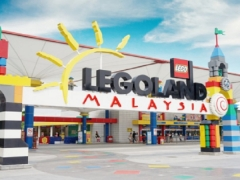 Have Fun in Legoland Malaysia when Staying at Ascott The Residence