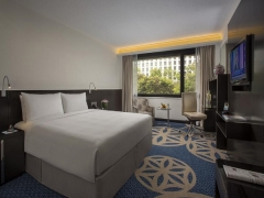 22% Savings in Concorde Hotel Singapore with OCBC