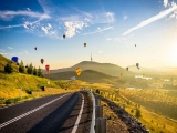 Explore Canberra and Discover Australia with Singapore Airlines