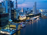 Limited Time Offer with Up to 25% Savings at The Fullerton Hotel Singapore