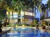 Enjoy Special Perks at Intercontinental Kuala Lumpur with MasterCard