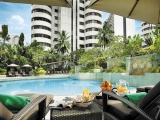 Special Perks at Shangri-La Kuala Lumpur Exclusive for MasterCard Cardholder