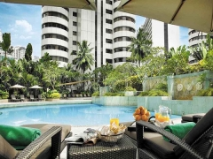 Special Perks at Shangri-La Kuala Lumpur Exclusive for MasterCard Cardholder