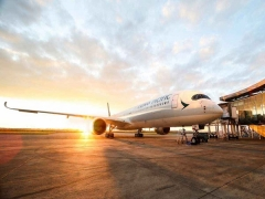 Enjoy up to 15% off Selected Cathay Pacific Flights with MasterCard
