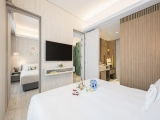 3D2N Stay Play Package at Village Hotel at Sentosa with MasterCard