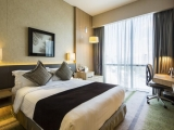 Up to 15% Savings at Park Hotel Singapore with HSBC
