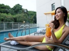 Chillax Staycation at Bay Hotel Singapore from SGD188