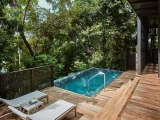 Evoke The Senses on your Stay at The Ritz Carlton Langkawi