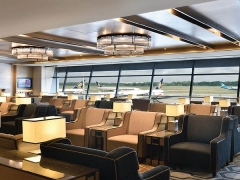 30% off for all Plaza Premium Lounges with DBS Card