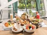 Bed and Breakfast Offer at Marina Bay Sands