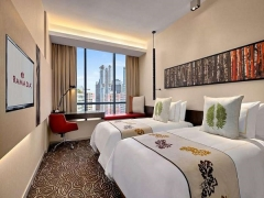 Mid Year Sale in Ramada Singapore at Zhongshan Park