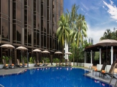 Summer Sizzle at Sheraton Towers Singapore