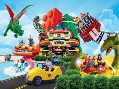 RM70 off at Legoland® Malaysia Resort with Maybank Cards