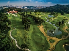 Stay and Golf at Amara Sanctuary