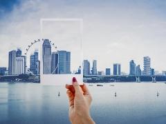 Instagram Your Way through Marina Bay at Mandarin Oriental Singapore