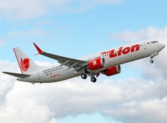 Flash Sale - Fly to Bangkok from SGD70 with Thai Lion Air