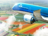Fly to Top Destinations in Europe with KLM Royal Dutch Airlines