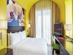 Book your Stay and Breakfast on us at Resorts World Sentosa