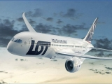 Flights to Europe and Middle East from SGD799 with Polish Airlines