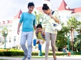 Room and Park Tickets Package for Hong Kong Disneyland