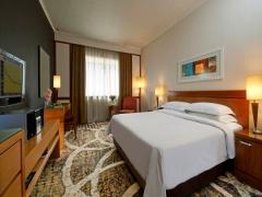 Room + Breakfast + Wi-Fi Deal in Concorde Hotel Kuala Lumpur