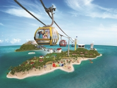 Enjoy 20% off Cable Car Sky Pass Round Trip with HSBC Card