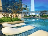 18% off Room Rate at Oasia Suites Kuala Lumpur with DBS Card