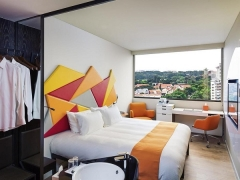 10% off Hotel Bookings in Ibis Styles Singapore on Macpherson with UOB Card