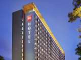 10% off Hotel Bookings at Ibis Singapore on Bencoolen with UOB Card