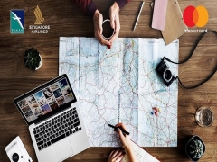 Embark on a Rewarding Journey with Mastercard® and Singapore Airlines