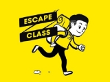 WIN a Pair of Escape Class Tickets from Scoot