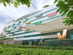 18% off Hotel Stay at Village Hotel Changi with DBS Card