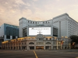 18% off Stay at Rendezvous Hotel Singapore with DBS Card