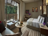Limited Time Special - Enjoy 10% Off Rooms with Daily Breakfast for 2 at Resorts World Sentosa