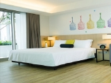 15% off Best Flexible Rate at Modena by Fraser Bangkok with Maybank