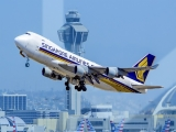 Exceptional Fares in Singapore Airlines or SilkAir with Maybank