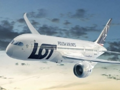 Flights to Europe and Middle East from SGD759 with Polish Airlines