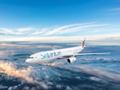 10% Savings on Business Class Fares in SriLankan Airlines with HSBC