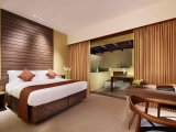 10% off Staycation Bookings in Furama Riverfront Hotel Singapore with HSBC