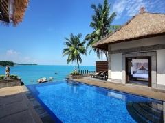 Stay 3 Pay 2 Hotel Bookings at Banyan Tree with HSBC