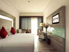 12% off Best Available Rates at Travelodge Hotels across Asia with HSBC